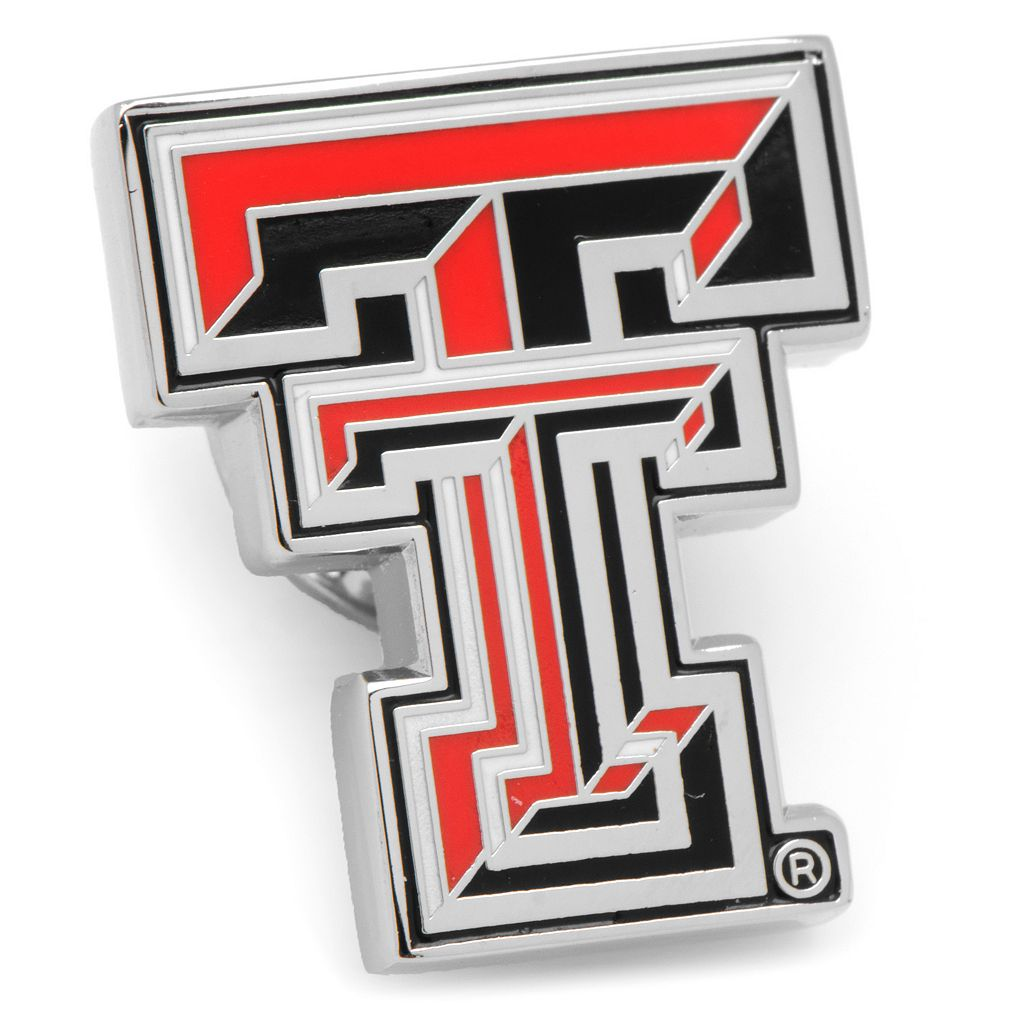 Texas Tech Red Raiders Lapel Pin