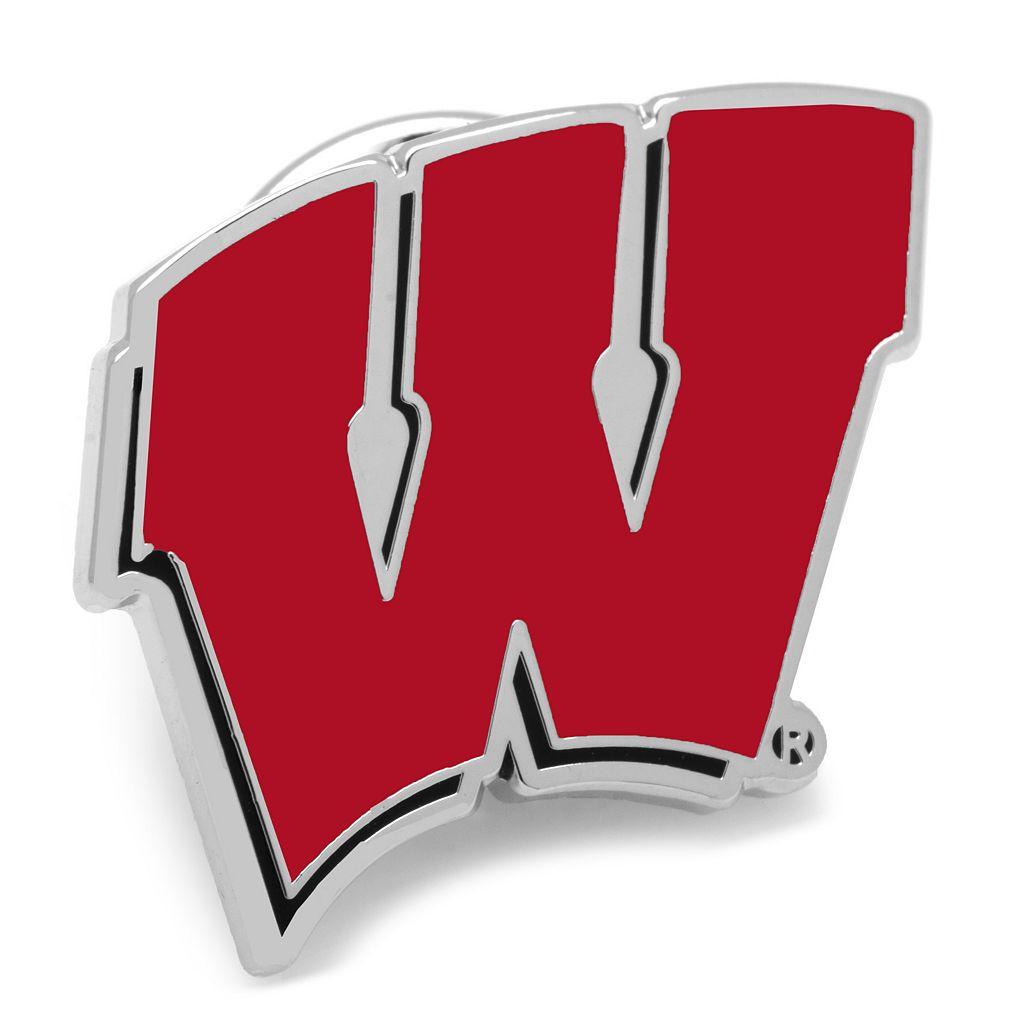 Wisconsin Badgers Lapel Pin
