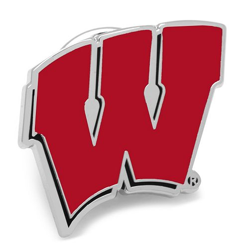 Wisconsin Badgers Lapel Pin