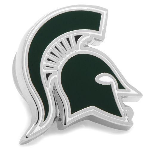 Michigan State Spartans Lapel Pin