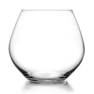 Fitz & Floyd Giselle 4-pc. Old-Fashioned Glass Set