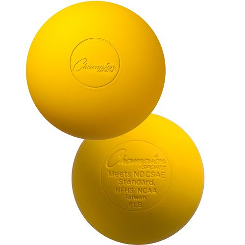 Champion Sports 2.0-mm Neon Volleyball Net
