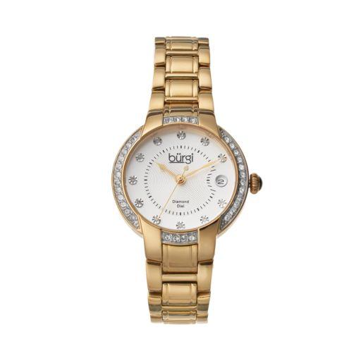 burgi Women's Watch