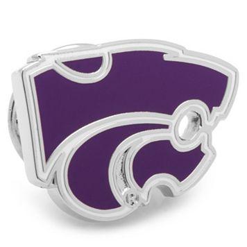 Kansas State Wildcats Lapel Pin