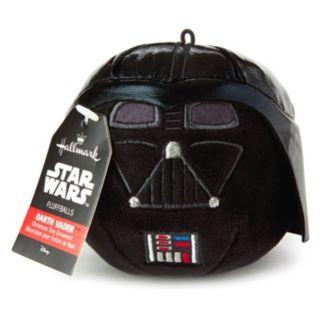Star Wars Darth Vader Fluffball Christmas Ornament by Hallmark