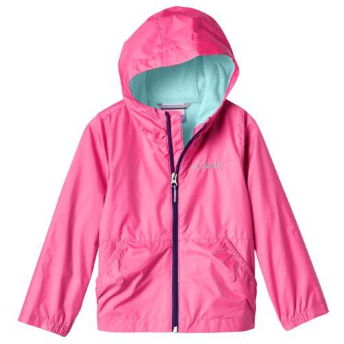Lightweight Toddler Jacket