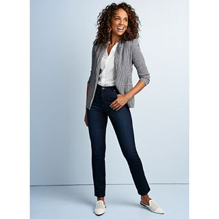 5f0ae275a0c6a Women s Lee Relaxed Fit Straight Leg Jeans