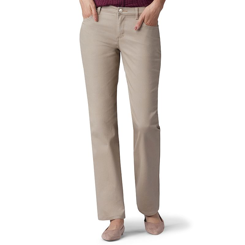 4f2047fe This review is from Women's Lee Relaxed Fit Straight Leg Jeans.