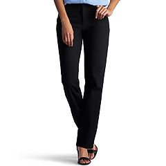 Women's Lee Relaxed Fit Straight Leg Jeans