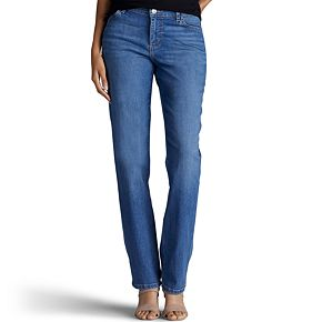 Women's Lee Relaxed Fit Straight Leg Jean