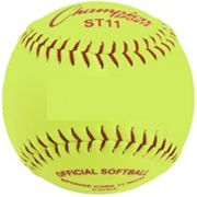 Champion Sports 12 pk11 in Safety Softballs