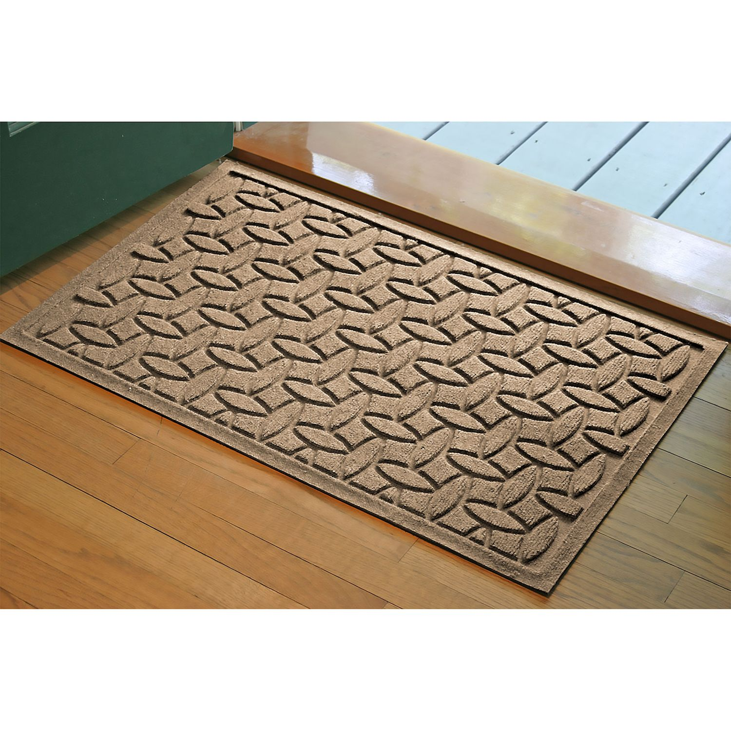 of indoor photo mats guard monogrammed entry waterguard marvelous front interior design monogram for and com apply mckinley doormat marriagedivorceadvice to door x mat water