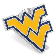 West Virginia Mountaineers Lapel Pin