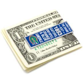 Florida Gators Money Clip
