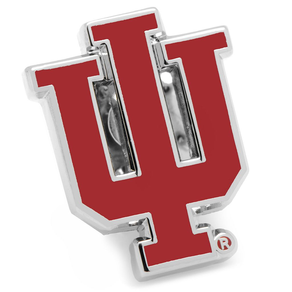 Indiana Hoosiers Lapel Pin