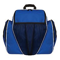 Champion Sports Deluxe All-Purpose Backpack