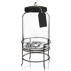 Style Setter Franklin 3-Gal. Beverage Dispenser