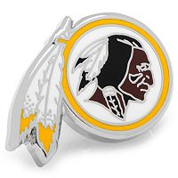 Washington Redskins Lapel Pin