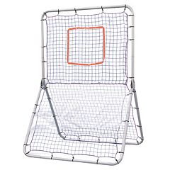Champion Sports Multi-Sport Net & Pitch Back Screen