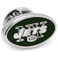 New York Jets Lapel Pin
