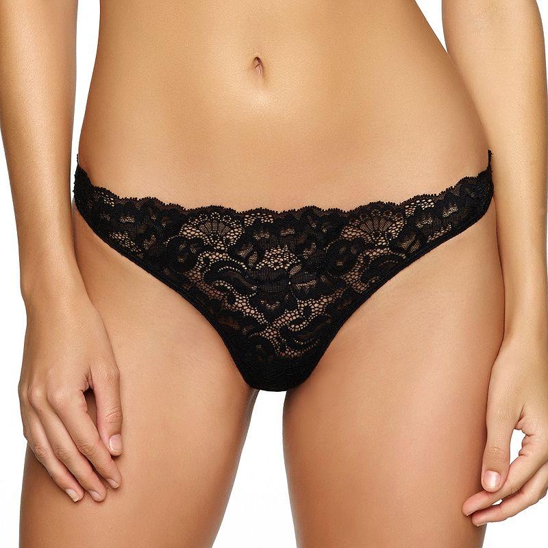 Jezebel Helena Lace G-String Thong Panty 52041 - Women's