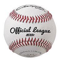 Champion Sports 12-pk. Official League Baseballs