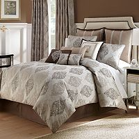 Marquis by Waterford Hayden 4-pc. Comforter Set