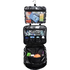 WallyBags Travel Organizer