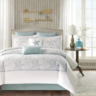 HH Maya Bay 4-pc. Comforter Set