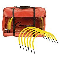 Champion Sports 12 pc Passing Arc Set