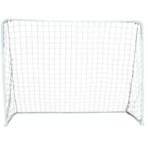 Champion Sports 2-pc. 96-in. Easy Fold Soccer Goal