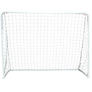 Champion Sports 2-pc. 96-in. Easy Fold Soccer Goal Set