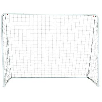 Champion Sports 2-pc. 96-in. Easy Fold Soccer Goal Set