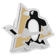 Pittsburgh Penguins Lapel Pin