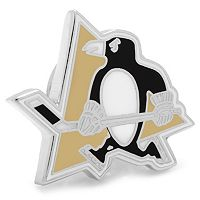 Pittsburgh Penguins Lapel Pin