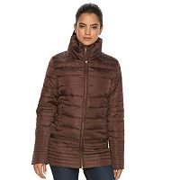 Women's Hemisphere Quilted Down Jacket