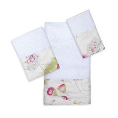 Popular Bath Flower Haven 3-pc. Bath Towel Set