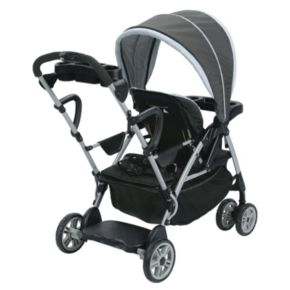 Graco Room For Two Classic Click & Connect Stand & Stroller