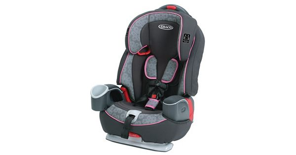 graco nautilus 65 3 in 1 harness booster car seat. Black Bedroom Furniture Sets. Home Design Ideas