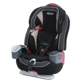 Graco Nautilus 65 LX 3-in-1 Harness Booster Car Seat