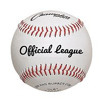 Champion Sports 12 pkOfficial League Baseballs