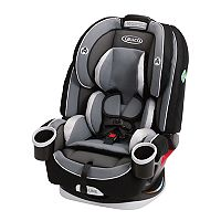 Deals on Graco 4Ever All In One Car Seat + $40 Kohls Cash