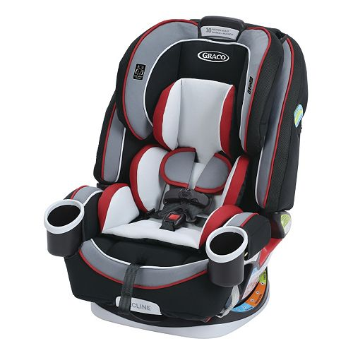 graco 4ever all in one car seat. Black Bedroom Furniture Sets. Home Design Ideas