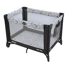 Graco Pack 'n Play Playard Base Frame