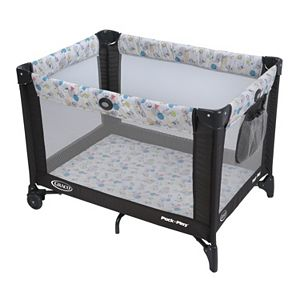 Evenflo Portable Baby Suite Classic Playard Clasp Deal