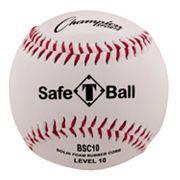 Champion Sports 12 pkLevel 10 Soft Compression Baseballs - Youth