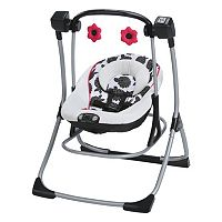 Graco Cozy Duet Swing & Rocker