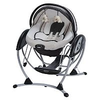Graco Glider Elite Gliding Swing