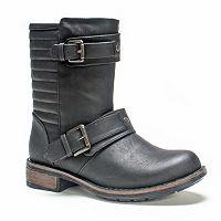 MUK LUKS Alana Women's Boots