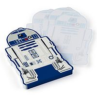 Star Wars R2D2 Memo Pad by Hallmark